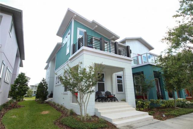 8132 Upper Perse Circle, Orlando, FL 32827 (MLS #O5573695) :: Bustamante Real Estate