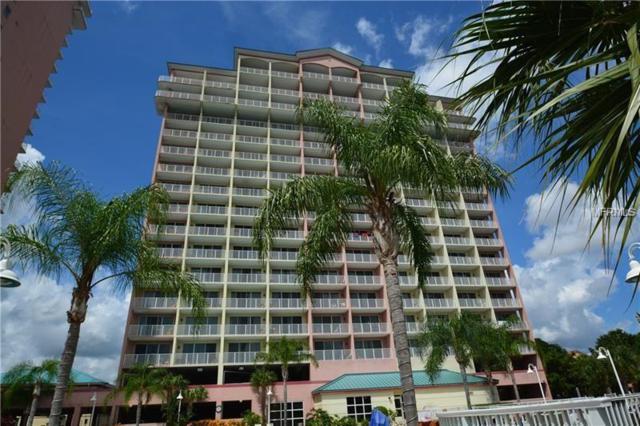 13427 Blue Heron Drive #1202, Orlando, FL 32821 (MLS #O5573849) :: KELLER WILLIAMS CLASSIC VI