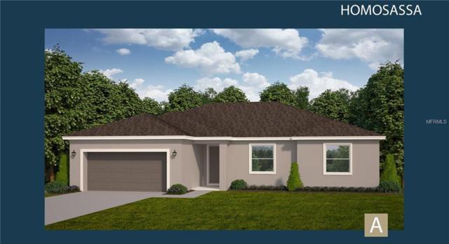 344 Gardenia Court, Poinciana, FL 34759 (MLS #O5573914) :: G World Properties
