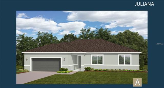 322 Gardenia Court, Poinciana, FL 34759 (MLS #O5573922) :: G World Properties