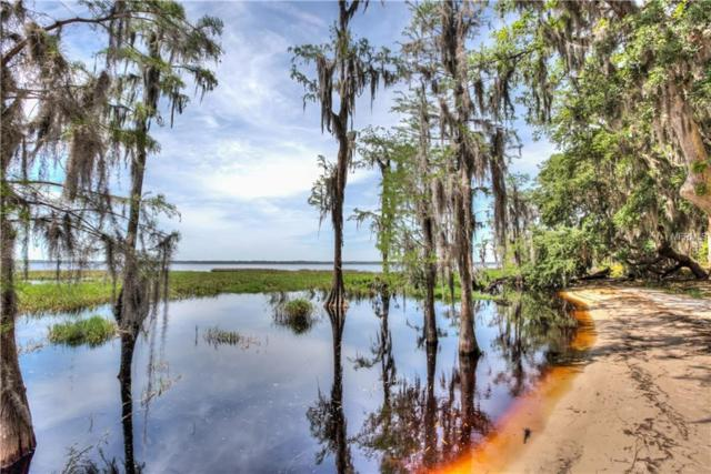 13700 Canal Drive, Clermont, FL 34711 (MLS #O5573927) :: RE/MAX Realtec Group