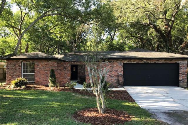 1121 Hobson Street, Longwood, FL 32750 (MLS #O5573934) :: The Signature Homes of Campbell-Plummer & Merritt