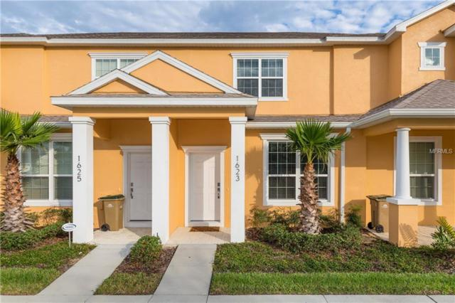 1623 Retreat Circle, Clermont, FL 34714 (MLS #O5573972) :: The Duncan Duo Team