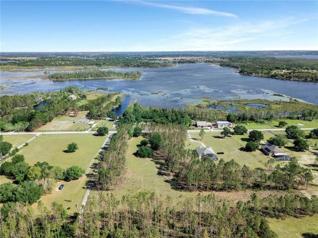 Lot 11A Lake Nellie Road, Clermont, FL 34714 (MLS #O5573983) :: The Duncan Duo Team