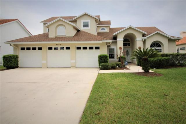3182 Zaharias Drive, Orlando, FL 32837 (MLS #O5574024) :: Bustamante Real Estate