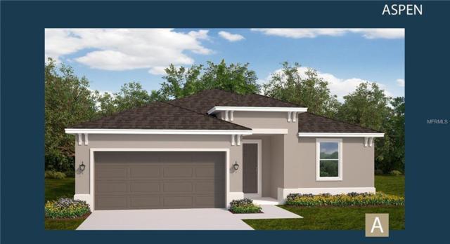 106 Lily Lane, Poinciana, FL 34759 (MLS #O5574057) :: G World Properties