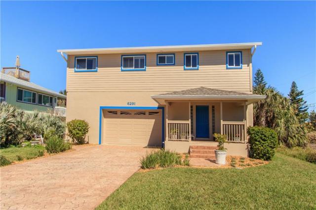 6291 Turtlemound Road, New Smyrna Beach, FL 32169 (MLS #O5700127) :: Godwin Realty Group