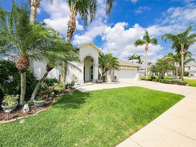 7980 Magnolia Bend Court, Kissimmee, FL 34747 (MLS #O5700146) :: The Duncan Duo Team