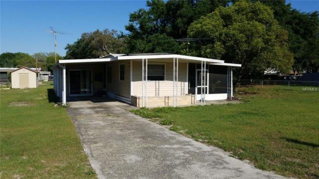1726 Flint Drive, Auburndale, FL 33823 (MLS #O5700225) :: The Duncan Duo Team