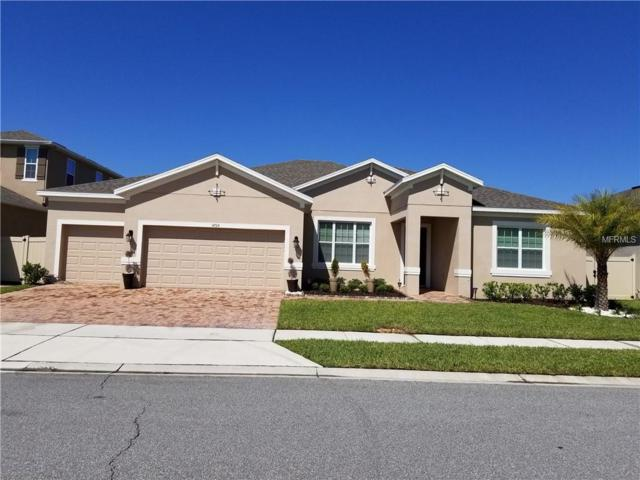 14724 Trapper Road, Orlando, FL 32837 (MLS #O5700241) :: The Duncan Duo Team