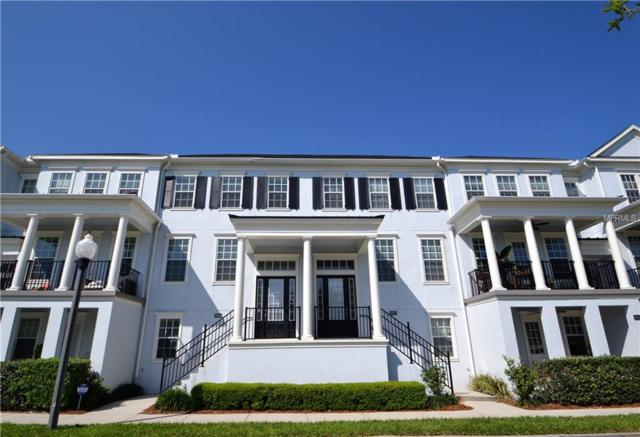 2016 Prospect Avenue #2, Orlando, FL 32814 (MLS #O5700280) :: StoneBridge Real Estate Group