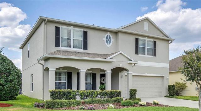 9909 Indigo Bay Circle, Orlando, FL 32832 (MLS #O5700292) :: The Light Team