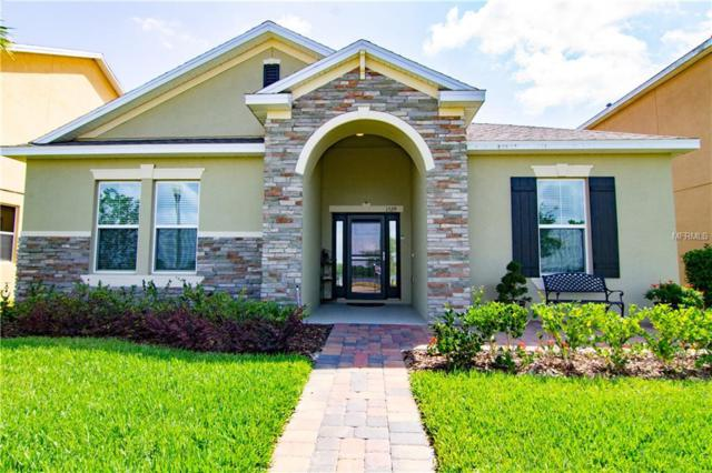 1529 Reflection Cove, Saint Cloud, FL 34771 (MLS #O5700327) :: The Lockhart Team