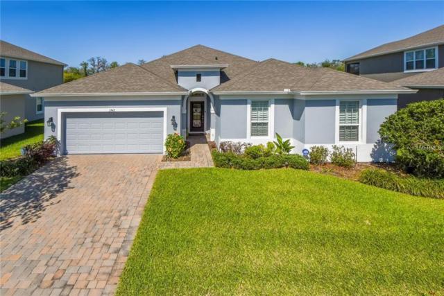 1947 Plantation Oak Drive, Orlando, FL 32824 (MLS #O5700363) :: Griffin Group