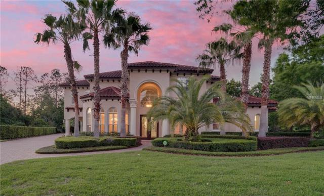 5162 Vistamere Court, Orlando, FL 32819 (MLS #O5700381) :: G World Properties