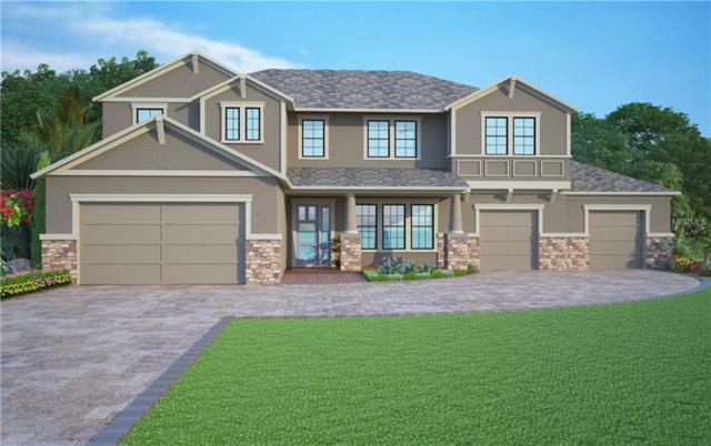 Lot 20 Palmland Street 12A, Orlando, FL 32833 (MLS #O5700403) :: KELLER WILLIAMS CLASSIC VI