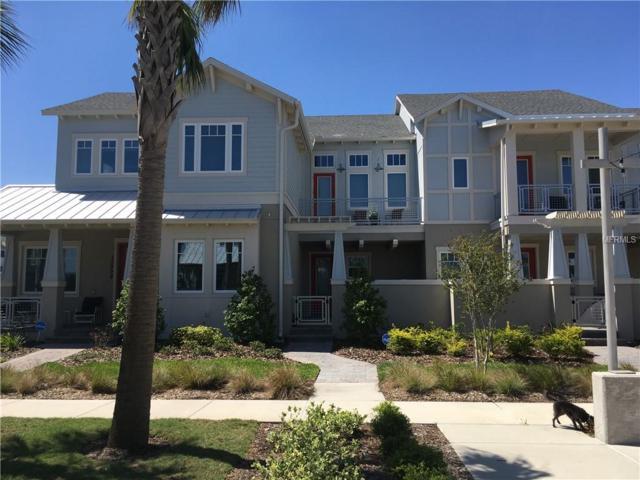 13969 Milstein Lane, Orlando, FL 32827 (MLS #O5700413) :: Team Pepka