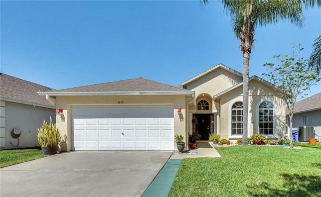 2155 Oakington Street, Winter Garden, FL 34787 (MLS #O5700458) :: Team Pepka