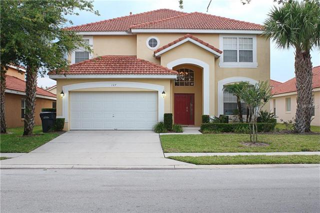 Address Not Published, Davenport, FL 33837 (MLS #O5700528) :: The Duncan Duo Team