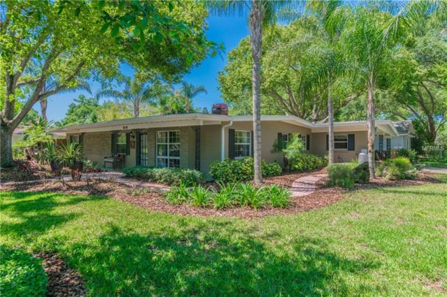 909 Mojave Trail, Maitland, FL 32751 (MLS #O5700557) :: StoneBridge Real Estate Group