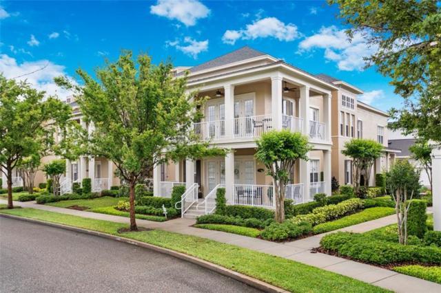 1751 Firehouse Ln Unit 201 #201, Orlando, FL 32814 (MLS #O5700571) :: StoneBridge Real Estate Group