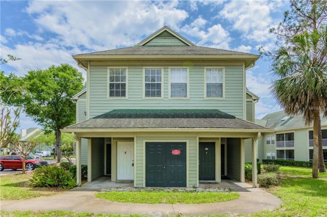 6100 Westgate Drive #204, Orlando, FL 32835 (MLS #O5700579) :: Bustamante Real Estate