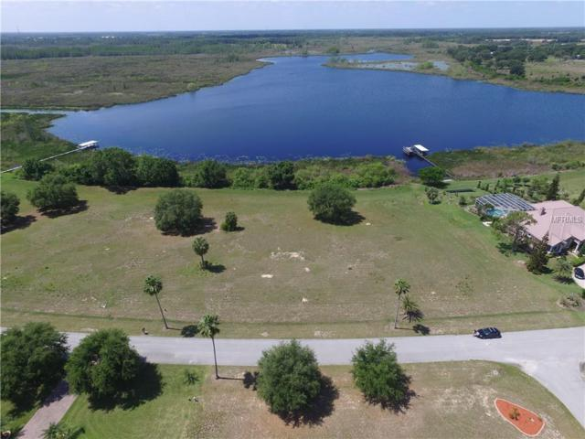 Lot 7 Royal Palm Drive, Groveland, FL 34736 (MLS #O5700583) :: The Lockhart Team