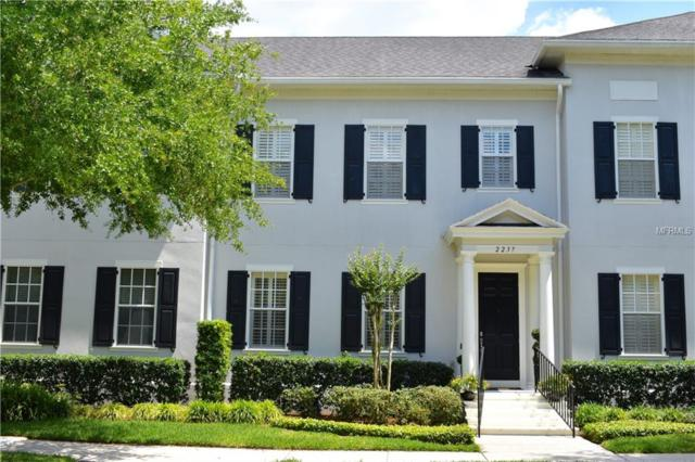 2237 Osprey Avenue #4, Orlando, FL 32814 (MLS #O5700729) :: StoneBridge Real Estate Group