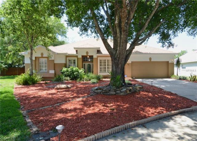590 Lake Coven Court, Lake Mary, FL 32746 (MLS #O5700749) :: The Duncan Duo Team