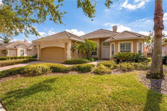 10674 Woodchase Circle, Orlando, FL 32836 (MLS #O5700823) :: StoneBridge Real Estate Group