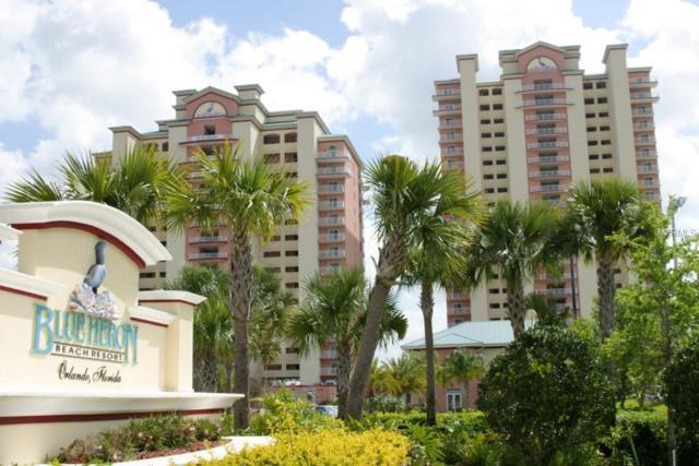 13415 Blue Heron Beach Drive #105, Orlando, FL 32821 (MLS #O5700902) :: The Duncan Duo Team