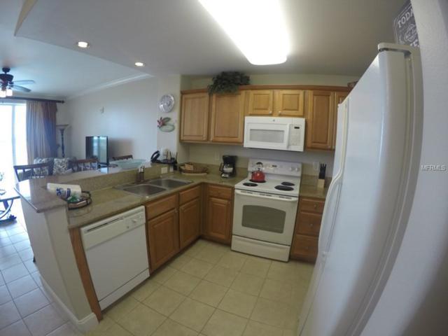 13415 Blue Heron Beach Drive #307, Orlando, FL 32821 (MLS #O5700918) :: The Duncan Duo Team