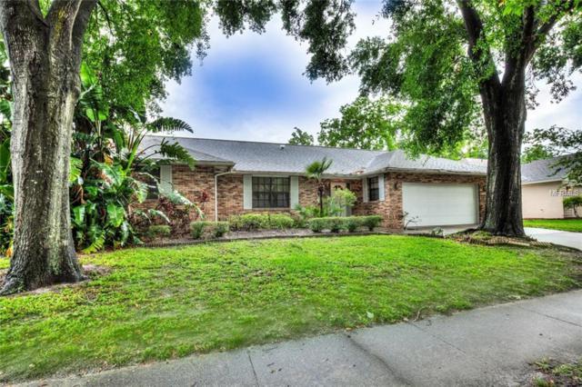 9061 Floribunda Drive, Orlando, FL 32818 (MLS #O5700955) :: Dalton Wade Real Estate Group