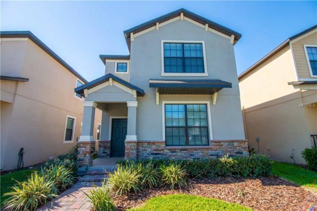 13154 Kegan Street, Windermere, FL 34786 (MLS #O5701002) :: StoneBridge Real Estate Group