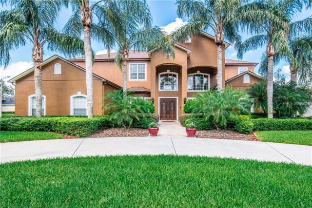 5236 Timberview Terrace, Orlando, FL 32819 (MLS #O5701032) :: Team Bohannon Keller Williams, Tampa Properties