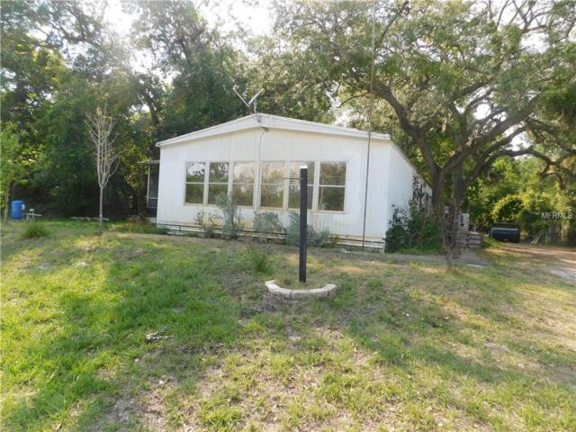 County Road, Sanford, FL 32773 (MLS #O5701039) :: The Duncan Duo Team