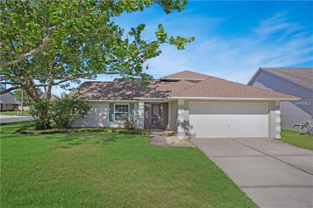 394 Westwind Court, Lake Mary, FL 32746 (MLS #O5701042) :: G World Properties