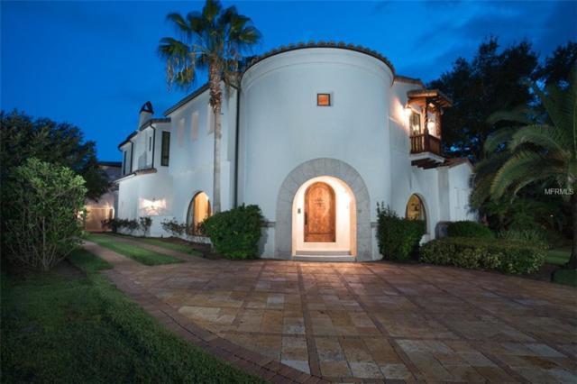 11118 Coniston Way, Windermere, FL 34786 (MLS #O5701090) :: G World Properties