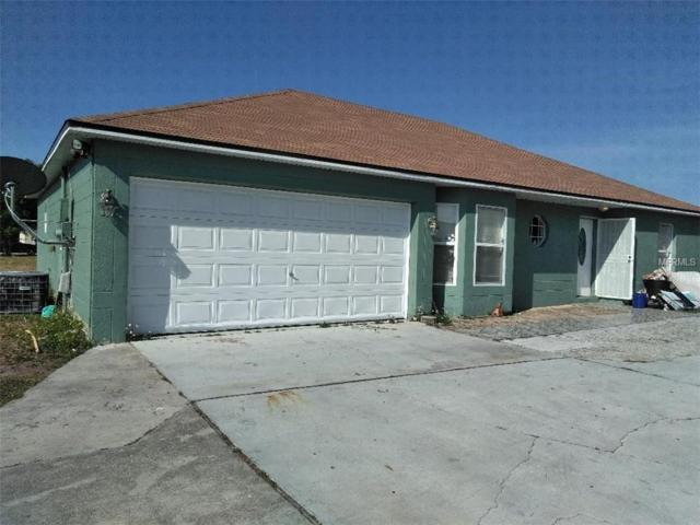259 Chadworth Drive, Kissimmee, FL 34758 (MLS #O5701098) :: Griffin Group