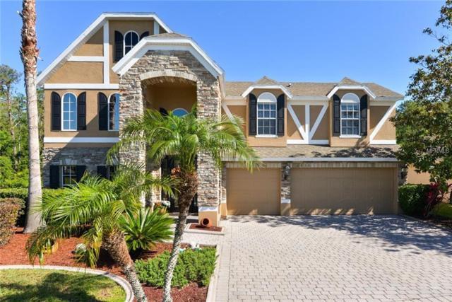 3010 Summer Swan, Orlando, FL 32825 (MLS #O5701105) :: Dalton Wade Real Estate Group
