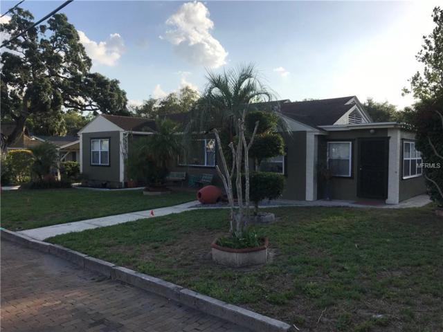 6 S Lawsona Boulevard, Orlando, FL 32801 (MLS #O5701116) :: G World Properties