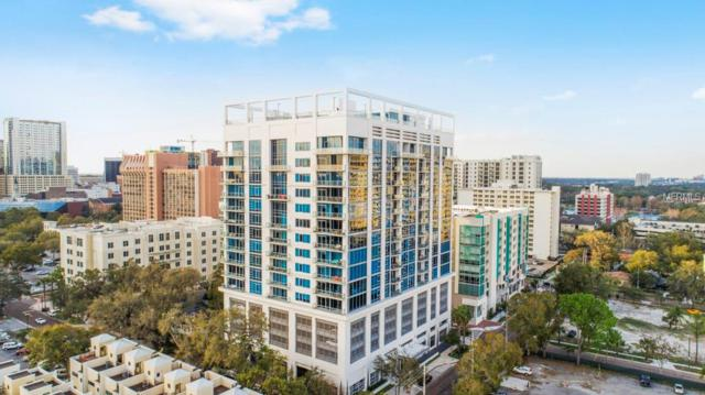 260 S Osceola Avenue #810, Orlando, FL 32801 (MLS #O5701131) :: G World Properties