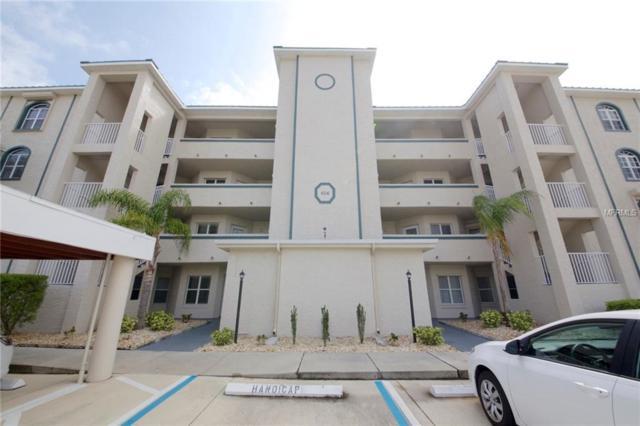 426 Bouchelle Drive #303, New Smyrna Beach, FL 32169 (MLS #O5701143) :: The Duncan Duo Team