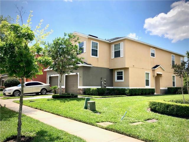 3142 Rodrick Circle #4, Orlando, FL 32824 (MLS #O5701146) :: The Duncan Duo Team
