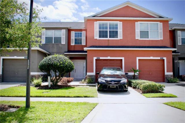 2860 Adelaide Court #4, Orlando, FL 32824 (MLS #O5701176) :: Griffin Group