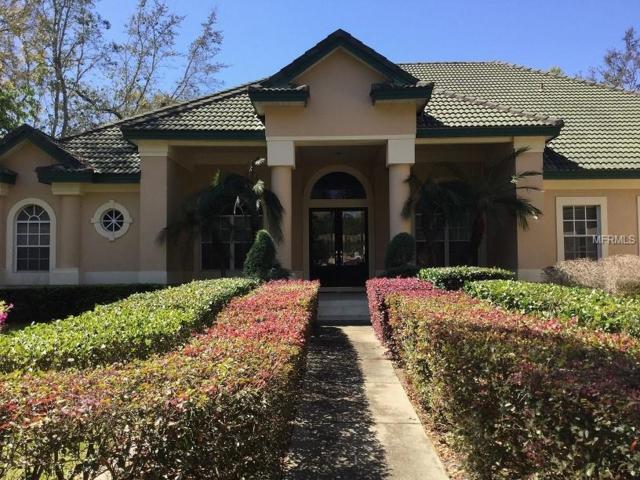 697 Stonefield Loop, Lake Mary, FL 32746 (MLS #O5701248) :: G World Properties