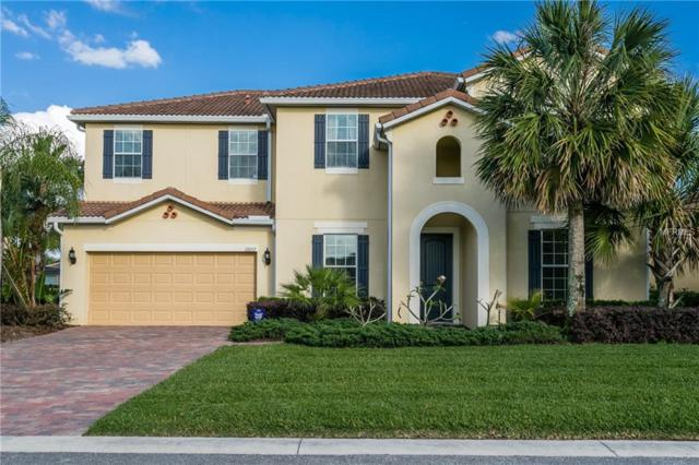 12052 Xenia Lane, Orlando, FL 32827 (MLS #O5701318) :: Griffin Group