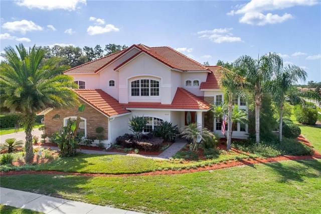 8537 Cypress Hollow Court, Sanford, FL 32771 (MLS #O5701351) :: The Duncan Duo Team