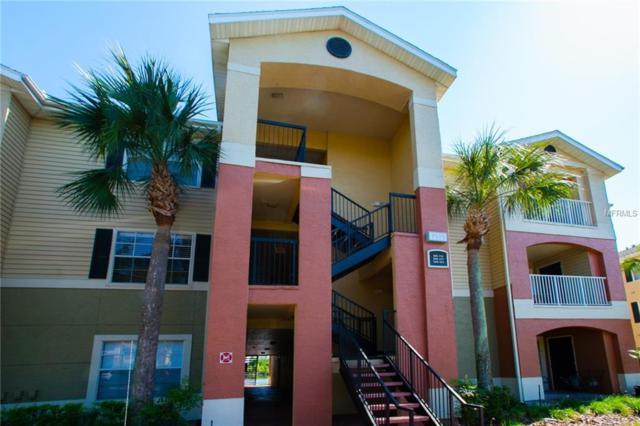 1919 Summer Club Drive #215, Oviedo, FL 32765 (MLS #O5701442) :: Bustamante Real Estate