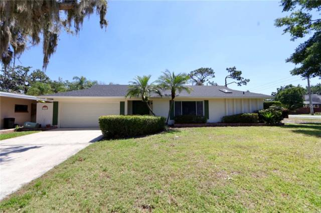 5133 Saint Germain Avenue, Belle Isle, FL 32812 (MLS #O5701503) :: G World Properties